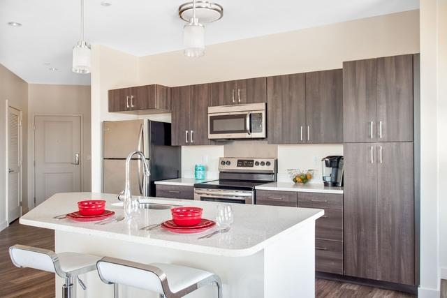2 Bedrooms, Faulkner Rental in Boston, MA for $2,914 - Photo 2