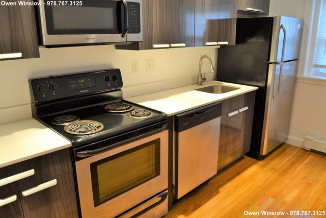 2 Bedrooms, Waban Rental in Boston, MA for $2,400 - Photo 1