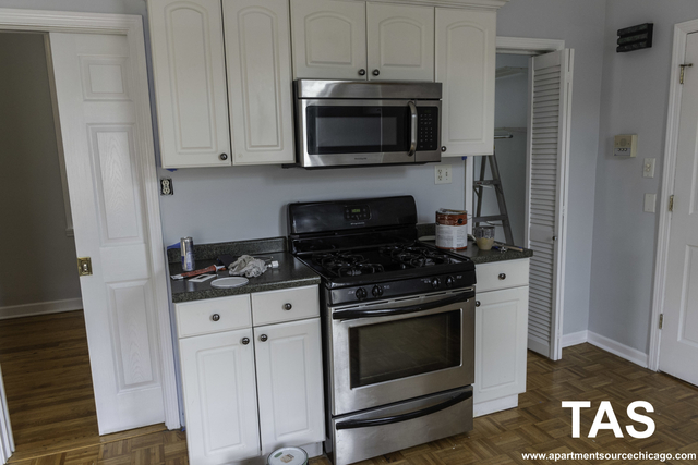 2 Bedrooms, Roscoe Village Rental in Chicago, IL for $1,475 - Photo 1
