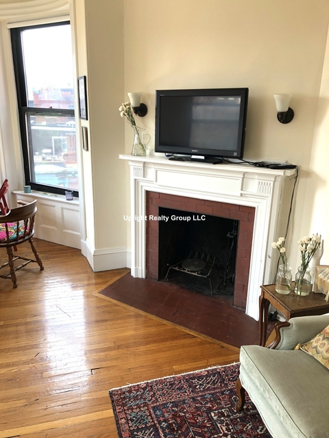 1 Bedroom, Back Bay West Rental in Boston, MA for $2,550 - Photo 2