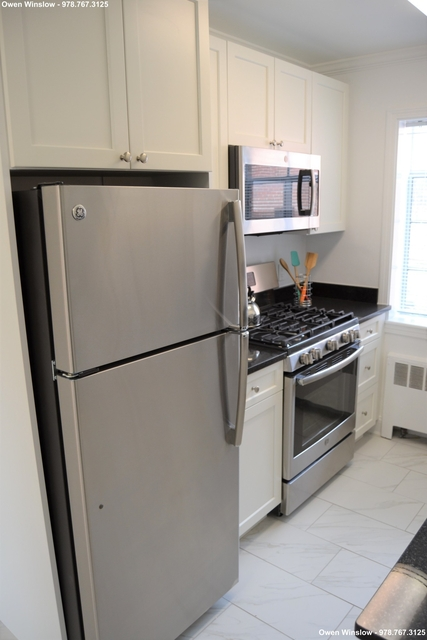 1 Bedroom, Coolidge Corner Rental in Boston, MA for $2,525 - Photo 2