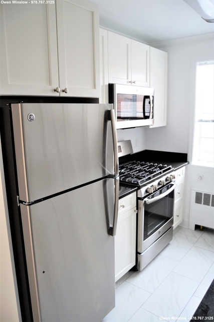 1 Bedroom, Coolidge Corner Rental in Boston, MA for $2,525 - Photo 1