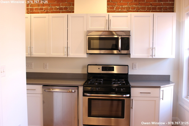 1 Bedroom, Coolidge Corner Rental in Boston, MA for $2,300 - Photo 1