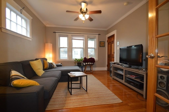 1 Bedroom, Hyde Square Rental in Boston, MA for $2,550 - Photo 1