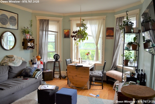 1 Bedroom, West Fens Rental in Boston, MA for $2,150 - Photo 2