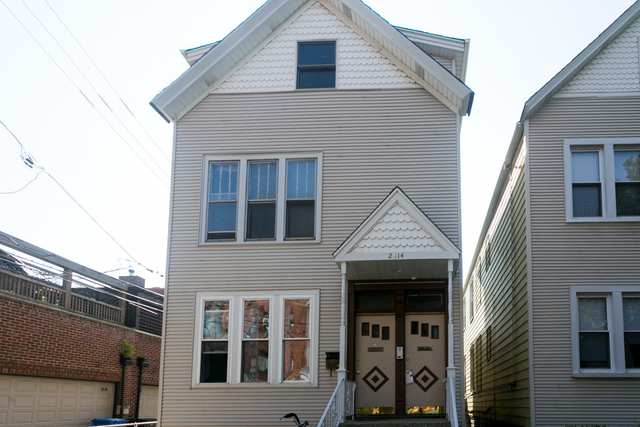 4 Bedrooms, Lathrop Rental in Chicago, IL for $2,400 - Photo 1