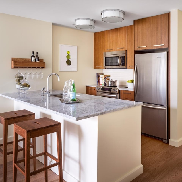 1 Bedroom, Bay Village Rental in Boston, MA for $4,480 - Photo 2
