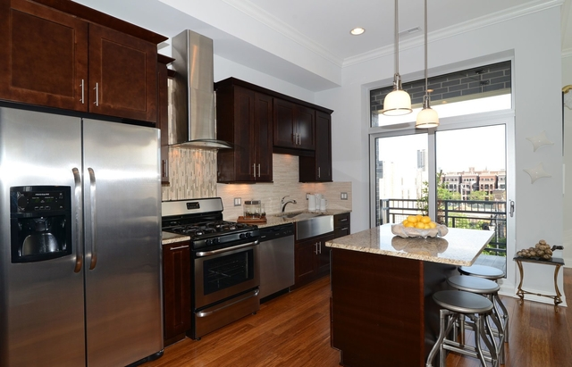 2 Bedrooms, Near West Side Rental in Chicago, IL for $2,865 - Photo 1