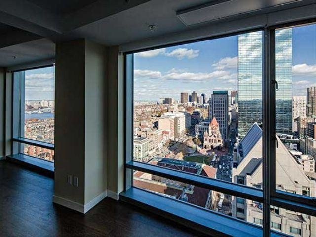 2 Bedrooms, Prudential - St. Botolph Rental in Boston, MA for $6,835 - Photo 2
