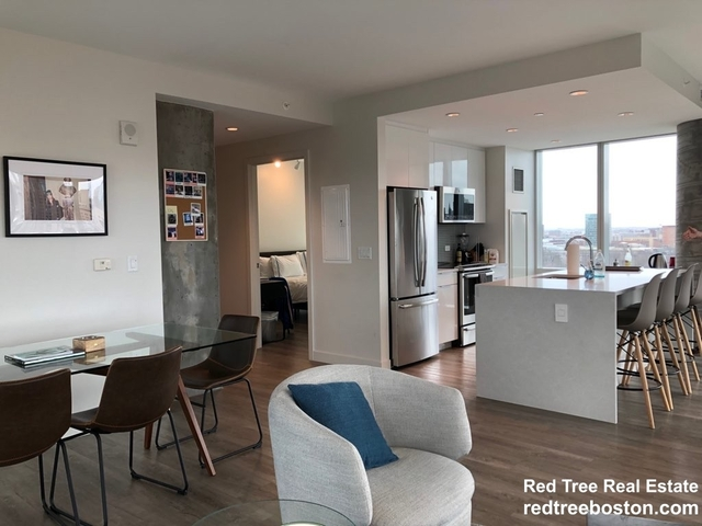 3 Bedrooms, West Fens Rental in Boston, MA for $8,600 - Photo 2