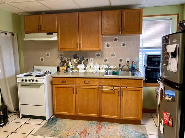 1 Bedroom, Spring Hill Rental in Boston, MA for $1,625 - Photo 2