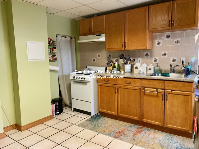1 Bedroom, Spring Hill Rental in Boston, MA for $1,625 - Photo 1