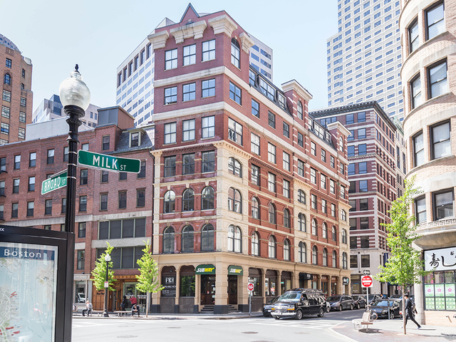 1 Bedroom, Financial District Rental in Boston, MA for $3,400 - Photo 1