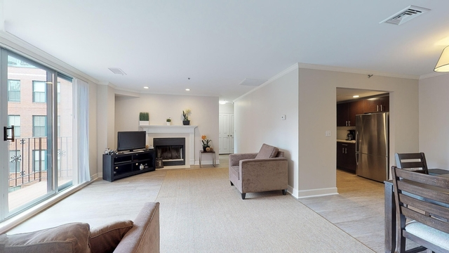 2 Bedrooms, Prudential - St. Botolph Rental in Boston, MA for $5,199 - Photo 2