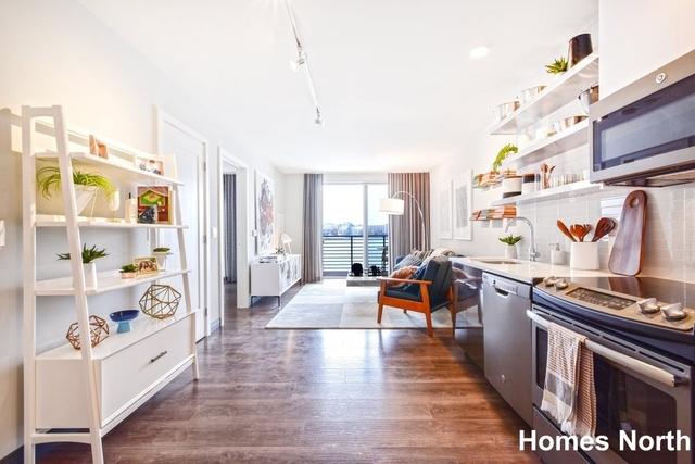 1 Bedroom, Central Maverick Square - Paris Street Rental in Boston, MA for $2,695 - Photo 1