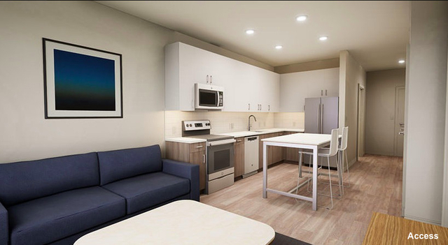 1 Bedroom, Columbia Point Rental in Boston, MA for $2,830 - Photo 2