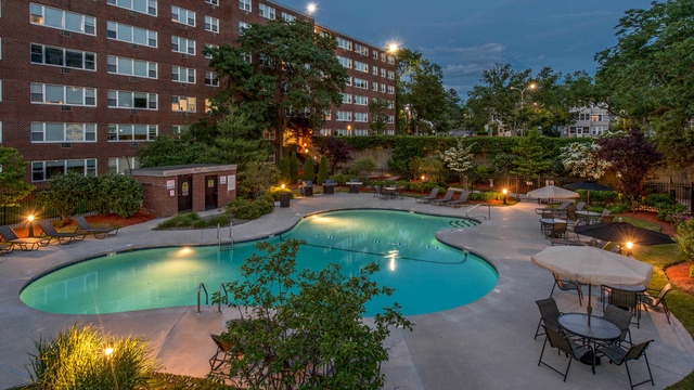 1 Bedroom, Neighborhood Nine Rental in Boston, MA for $2,405 - Photo 2