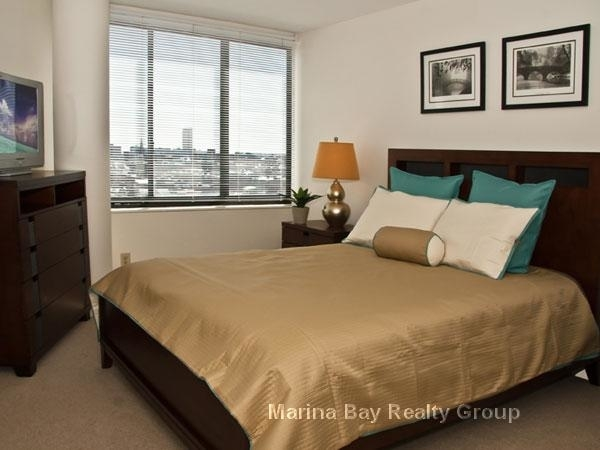 1 Bedroom, Prudential - St. Botolph Rental in Boston, MA for $2,945 - Photo 2