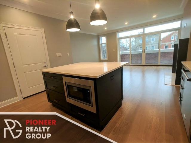 2 Bedrooms, Sheffield Rental in Chicago, IL for $3,500 - Photo 2