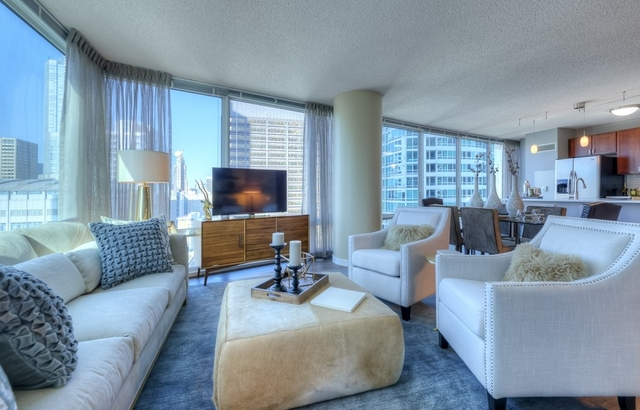 2 Bedrooms, Gold Coast Rental in Chicago, IL for $3,506 - Photo 1