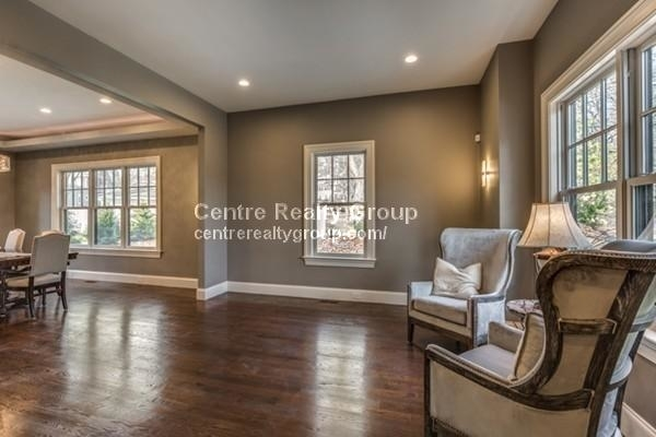 6 Bedrooms, Waban Rental in Boston, MA for $12,500 - Photo 2