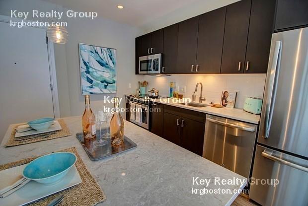 Studio, Seaport District Rental in Boston, MA for $2,670 - Photo 2