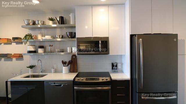 1 Bedroom, Central Maverick Square - Paris Street Rental in Boston, MA for $2,225 - Photo 1