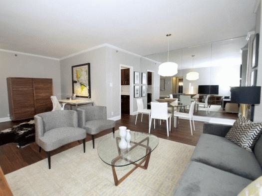 1 Bedroom, Gold Coast Rental in Chicago, IL for $2,400 - Photo 1