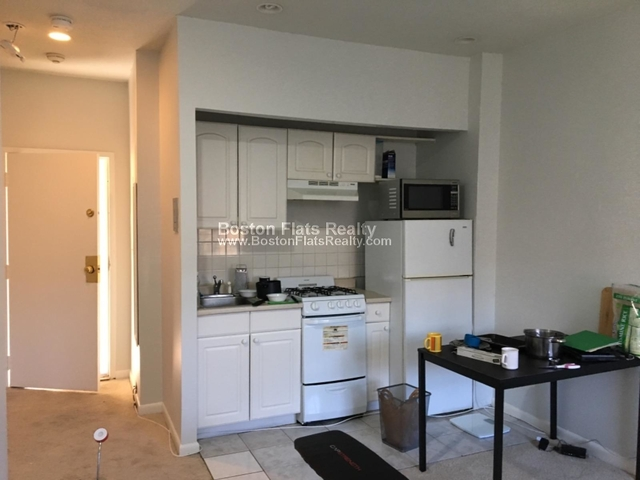 1 Bedroom, Prudential - St. Botolph Rental in Boston, MA for $2,050 - Photo 1
