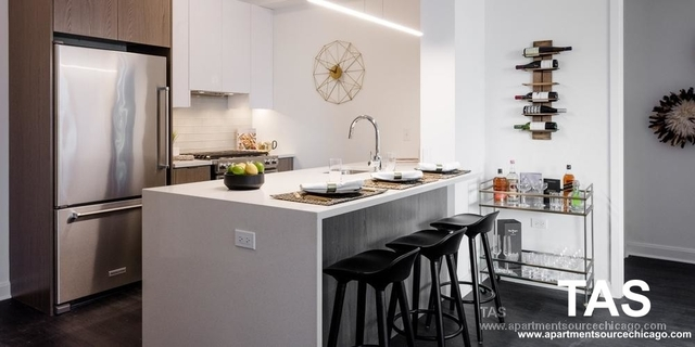 2 Bedrooms, Wrightwood Rental in Chicago, IL for $3,845 - Photo 2