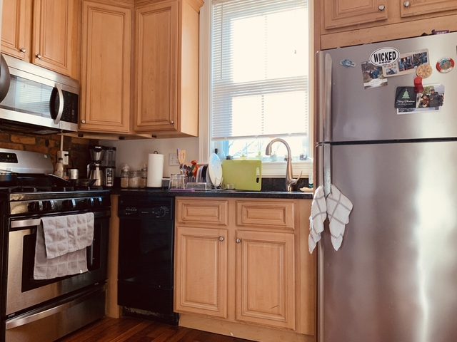 2 Bedrooms, Highland Park Rental in Boston, MA for $2,550 - Photo 1
