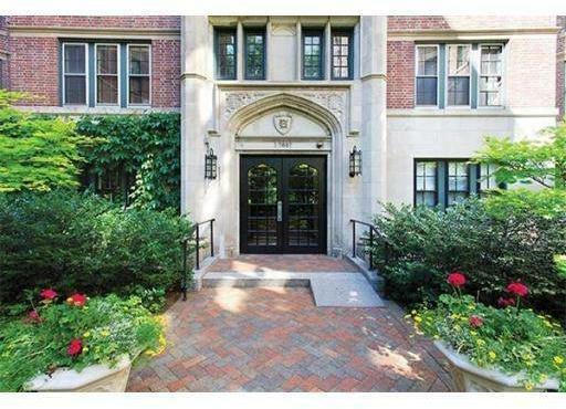 1 Bedroom, Harvard Square Rental in Boston, MA for $3,100 - Photo 1