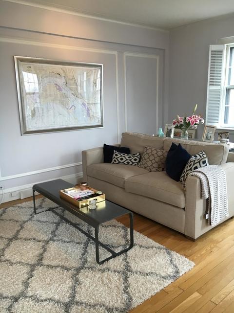 1 Bedroom, Harvard Square Rental in Boston, MA for $3,100 - Photo 2