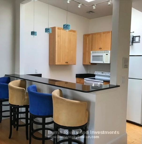 2 Bedrooms, Prudential - St. Botolph Rental in Boston, MA for $4,500 - Photo 1
