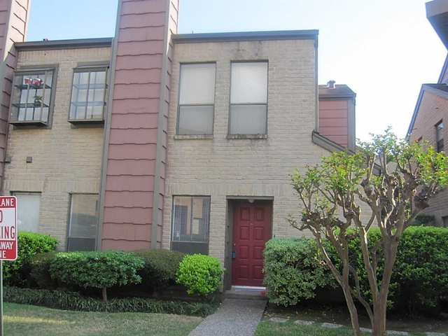 1 Bedroom, Sherbrooke Square Townhome Condominiums Rental in Houston for $1,050 - Photo 1