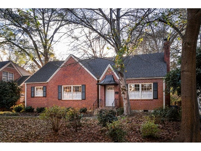 4 Bedrooms, Clairemont-Great Lakes Rental in Atlanta, GA for $2,950 - Photo 1