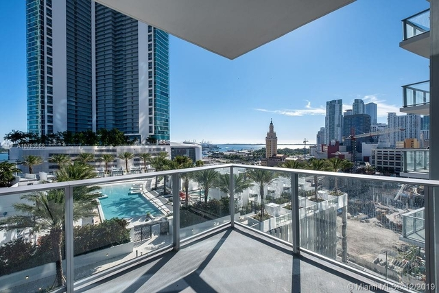 1 Bedroom, Riverview Rental in Miami, FL for $3,300 - Photo 1