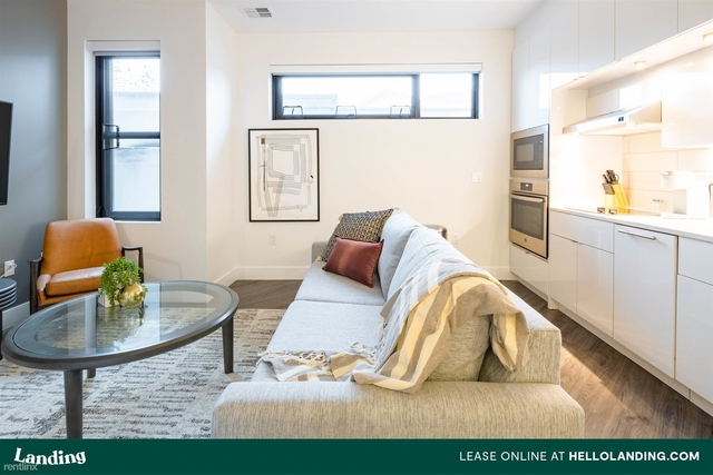 1 Bedroom, Lanier Heights Rental in Washington, DC for $2,295 - Photo 1