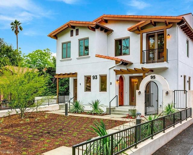 3 Bedrooms, Marceline Rental in Los Angeles, CA for $4,500 - Photo 1