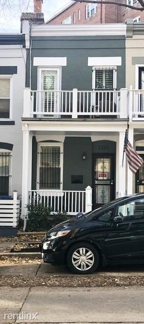2 Bedrooms, Adams Morgan Rental in Washington, DC for $3,300 - Photo 1