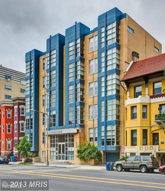 1 Bedroom, Logan Circle - Shaw Rental in Washington, DC for $2,575 - Photo 1