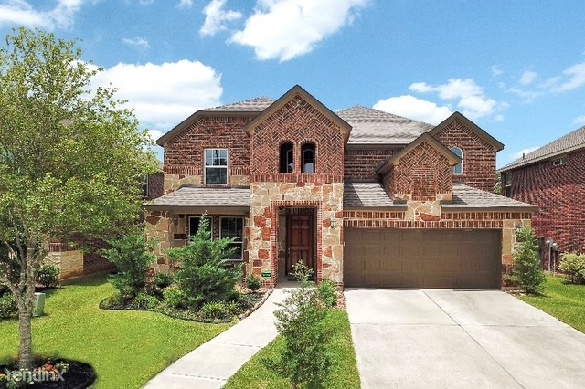5 Bedrooms, Harris County Rental in Houston for $2,300 - Photo 1