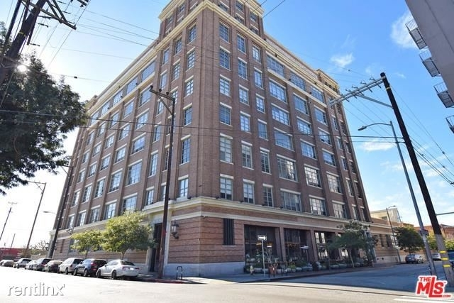 1 Bedroom, Arts District Rental in Los Angeles, CA for $3,750 - Photo 1