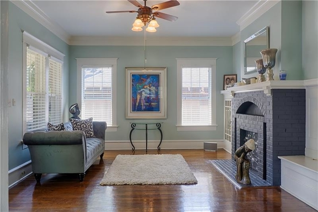 3 Bedrooms, Old Fourth Ward Rental in Atlanta, GA for $3,000 - Photo 2