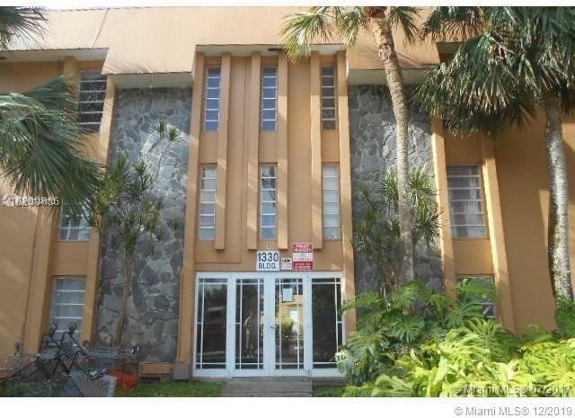 1 Bedroom, North Patio Homes Condominiums Descelk Rental in Miami, FL for $1,250 - Photo 1