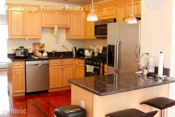 2 Bedrooms, Inman Square Rental in Boston, MA for $3,600 - Photo 1
