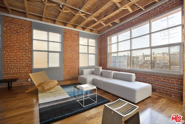 2 Bedrooms, Arts District Rental in Los Angeles, CA for $4,300 - Photo 2