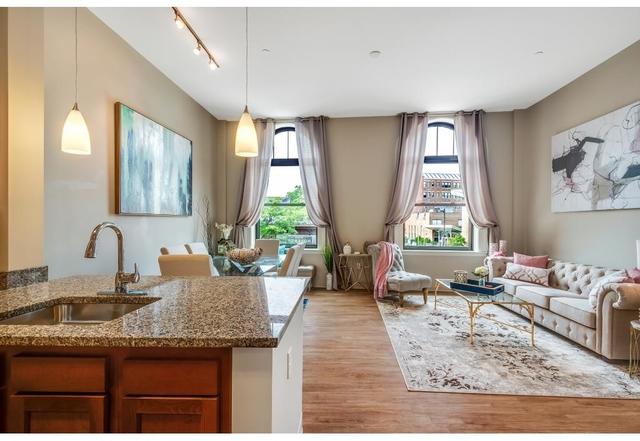 2 Bedrooms, Malden Center Rental in Boston, MA for $2,777 - Photo 2