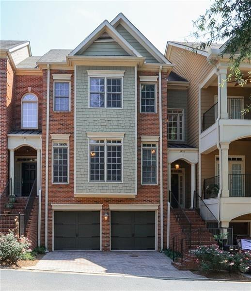 4 Bedrooms, Carriage Gate Rental in Atlanta, GA for $3,400 - Photo 1