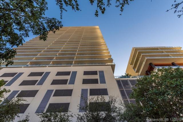 1 Bedroom, Midtown Miami Rental in Miami, FL for $2,150 - Photo 1